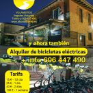 Tourist Apartment near of Ribadeo: Alborada del Eo