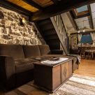 Holiday cottage with breakfast in Asturias