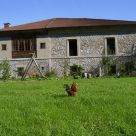 Holiday cottage with animal farm in Asturias
