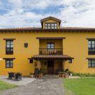 Casa rural cerca de Lastres: El Espantayu