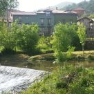 Holiday cottage for table tennis in Asturias