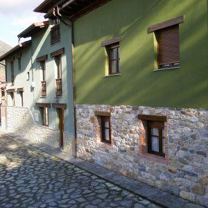 Foto Casas Rurales Villa Ambasaguas