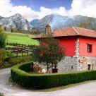 Casa rural cerca de Lastres: El Rincón del Sella