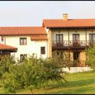 Casa rural cerca de Colloto: La Pomarada del Mar