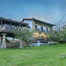 Holiday cottage for tennis in Asturias
