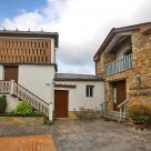Rural apartment with room tv in Asturias