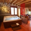 Holiday cottage near of Neila de San Miguel: Altillo del Aravalle
