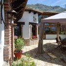 Casa rural cerca de Narrillos de San Leonardo: Casa Rural La Marta