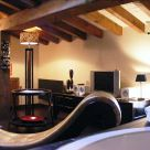 Holiday cottage at Ávila: Aravalle Love Spa