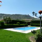 Holiday cottage with restaurant in Ávila