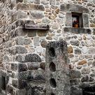 Vivienda uso Turístico cerca de Casavieja: Casa Cuesta del Reloj