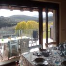 Casa rural con barbacoa en Ávila