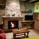 Holiday cottage near of Navacepeda de Tormes: El Cerrillo I y II