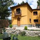 Holiday cottage near of Narrillos de San Leonardo: Fonda Santa Teresa en Gredos