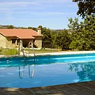 Holiday Housing near of Navacepeda de Tormes: Fuentecillas