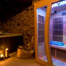 Holiday cottage near of Neila de San Miguel: Azagalla SPA