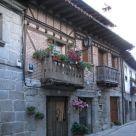 Casa rural para montañismo en Ávila