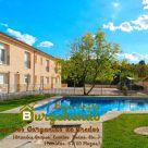 Apartamento rural cerca de Narrillos de San Leonardo: Las Dos Gargantas
