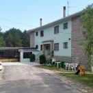 Holiday cottage near of Barajas: La Vista de Gredos