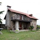 Holiday cottage near of Villacastín: Casa Teo