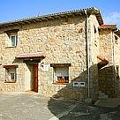 Casa rural cerca de Mombeltrán: El Aguilón y La Fragua