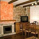 Casa rural cerca de Narrillos de San Leonardo: La Casita