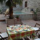 Vivienda Turística de Alojamiento Rural en Mombeltrán: Balcones de la Villa