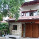 Holiday cottage with sauna-spa in Ávila