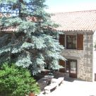 Holiday cottage for skiing in Ávila