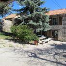 Casa rural con comedor en Ávila
