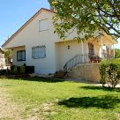 Holiday cottage near of Narrillos de San Leonardo: Villa Victoria