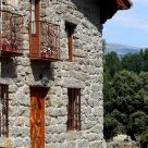 Holiday cottage near of Narrillos de San Leonardo: El Balconcillo del Alberche y El Mirador III