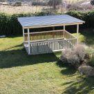 Casa rural cerca de Riofrío: Casas Rurales Burgohondo