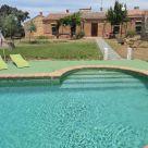 Casa rural en Badajoz: Cortijo de la Serrana