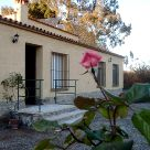 Holiday cottage at Badajoz: Huerta del Moreno