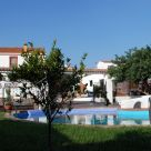 Casa rural en Extremadura: Hotel Casa Rural El Águila