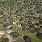 Vivienda uso Turístico de Alojamiento Rural cerca de Mérida: Los Chozos de la Roca