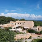 Rural hotel at Baleares: Cases de Son Barbassa