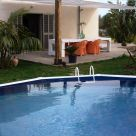 Holiday cottage with bbq in Baleares