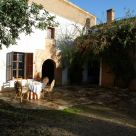 Vivienda Rural en Baleares: Finca Son Serra