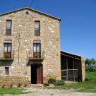 Casa rural cerca de Solsona: Ca l´Arturo