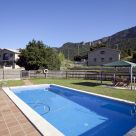 Holiday cottage with playground in Barcelona
