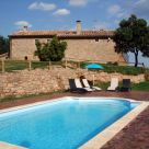 Holiday cottage at Barcelona: Cal Benet
