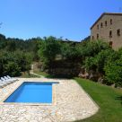 Holiday cottage at Barcelona: Cal Cabreta