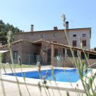 Holiday cottage at Barcelona: Els Plans de Cornet
