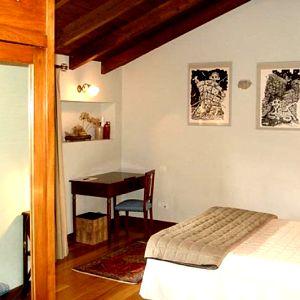 Foto Hotel Rural Natxiondo