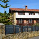 Casa rural cerca de playa en País Vasco