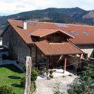 Casa rural en las afueras en Bizkaia