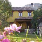 Holiday cottage at Burgos: Casa Rural El Hidalgo ***