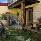Holiday cottage with minibar in Burgos